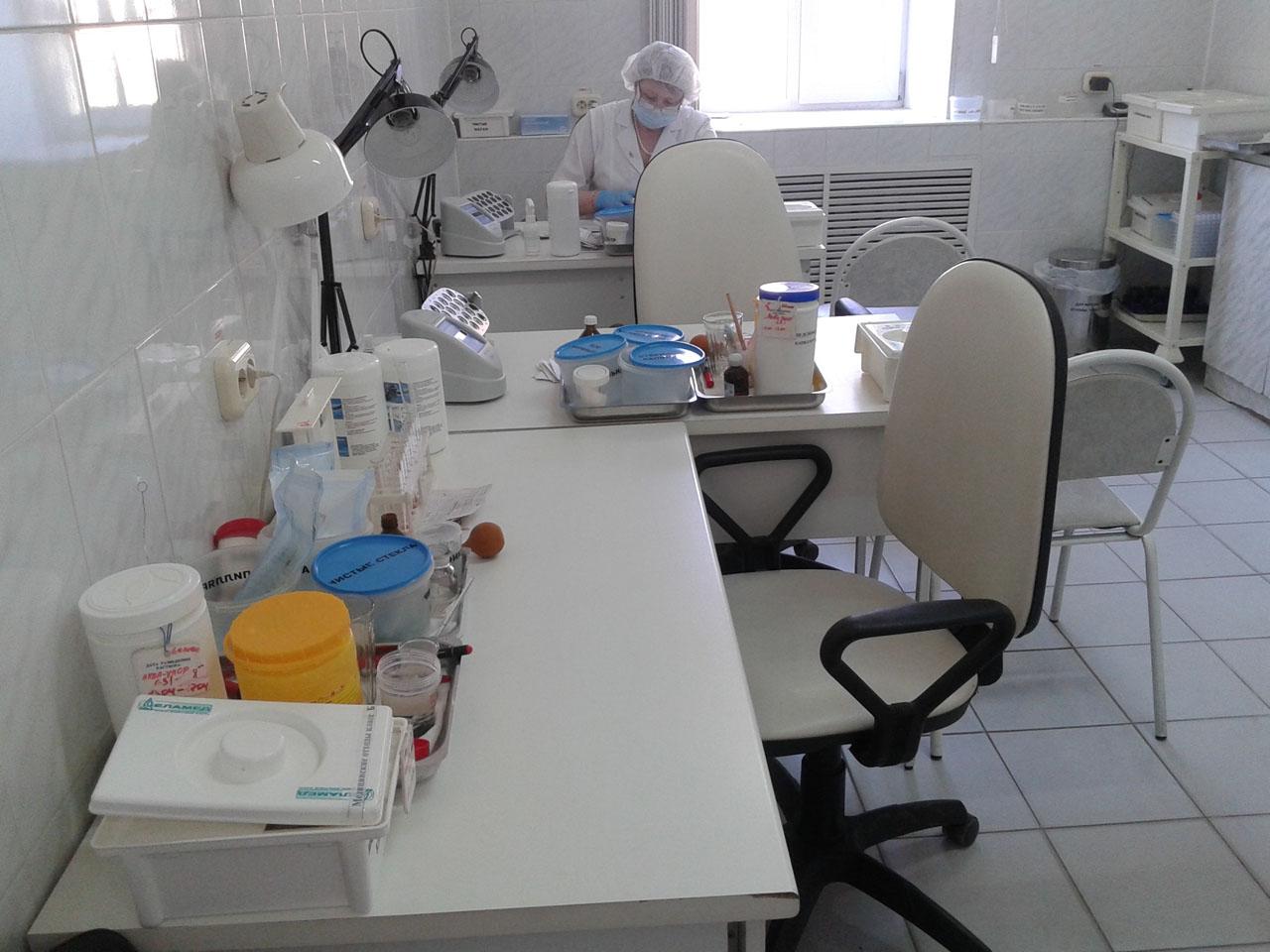 Детская поликлиника 3 серпухов официальный сайт