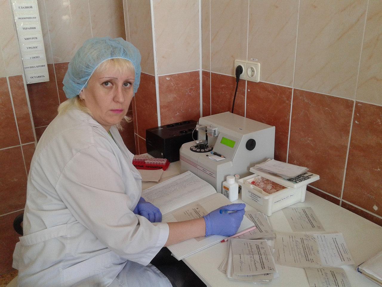 Расписание врачей поликлиники 17 тюмени